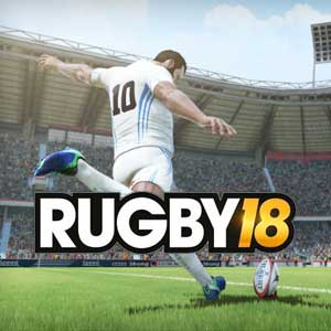 RUGBY 18 (Bigben Interactive) (ENG/MULTI5) [L]