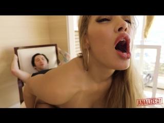 Mercedes Carrera (Mercedes Carrera Worship My Latina Asshole) [Anal, Big Tits, Brunettes, Latina, MILF, Pornstar, 1080p]