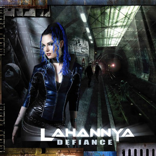 Lahannya альбом Defiance