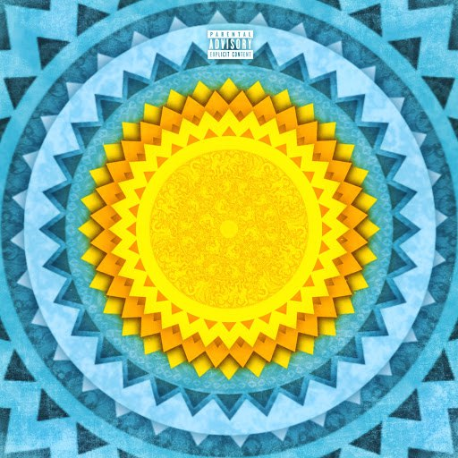 Miyagi альбом Sunshine