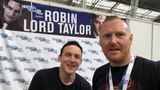 Paul Edwards on Instagram - Robin Lord Taylor