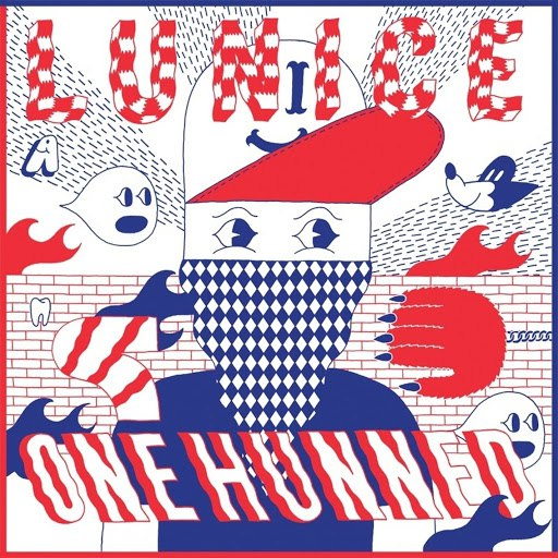 Lunice альбом One Hunned EP