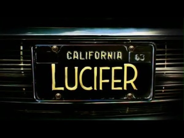 Making of Lucifer   Fox