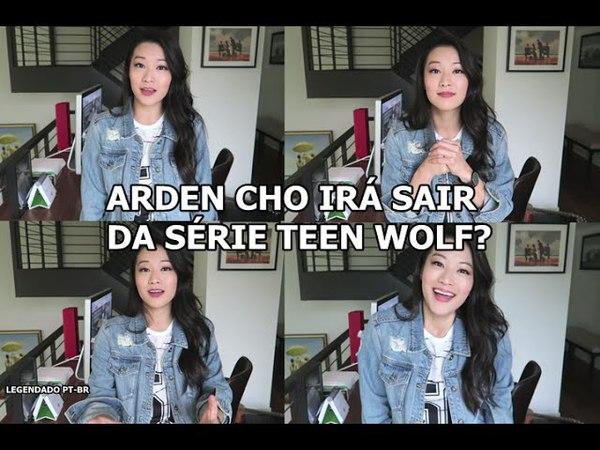 Arden cho explica o porquê que Kira Yukimura não apareceu na sexta temporada de Teen Wolf.