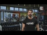 Дмитрий Селиверстов тренировка спины / самые эффективные упражнения 2017 / фитнес с чемпионом
