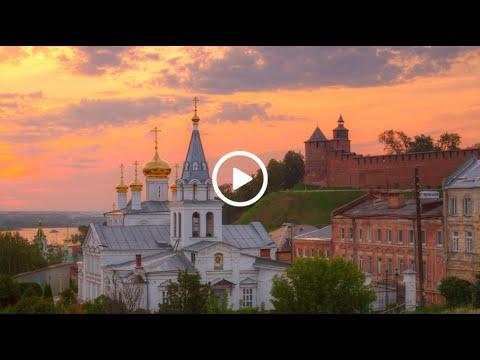 Visit Nizhny Novgorod, Russia's secret gem on the Volga