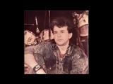 Александр Барыкин и гр.Карнавал  Концерт в г Таганроге (1986)