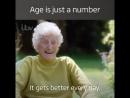 105-ти летняя Айлин о пользе йоги