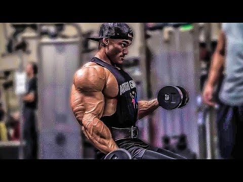 Arms Workout | Jeremy Buendia⚡