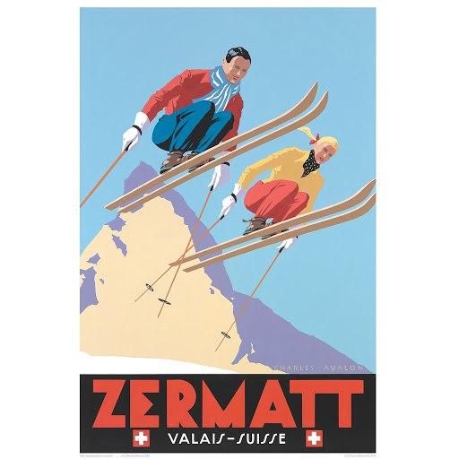 Fly Project альбом Zermatt
