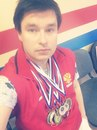 Дмитрий Ерофеев фото #6