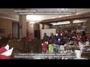 сказка Теремок на юбилее в кафе Арима