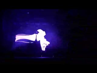 Пикник - Фиолетово-черный
