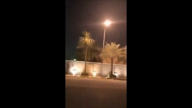 Suudi Arabistan Sarayında Şiddetli Çatışmalar Darbe mi Oluyor