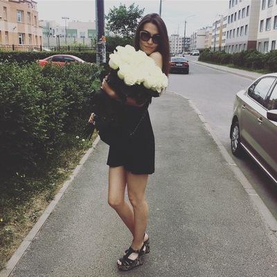 Яна Михеенкова