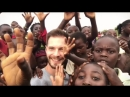 Замбия Африка