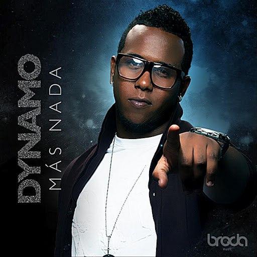 Dynamo альбом Más Nada