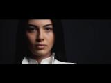 Аслан Тлебзу - Взгляд Черкешенки