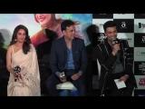 Kalank _ Madhuri Dixit SHOCKING Reaction On Working With Sanjay Dutt