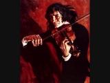 Paganini- La Campanella (Vanessa Mae)