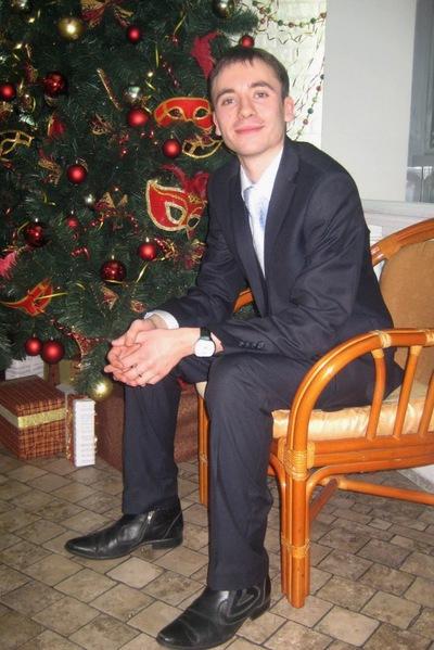 Михаил Кошелев