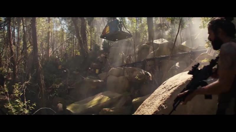 Лара Крофт ищет отца под кавер Destiny's Child в новом трейлере Tomb Raider