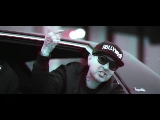 Hollywood Undead - Black Cadillac (feat. B-Real) (not final version)