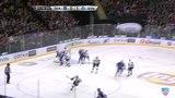 Моменты из матчей КХЛ сезона 1415 Гол. 11. Андрей Кутейкин (СКА) удачно бросил с острого угла 28.12