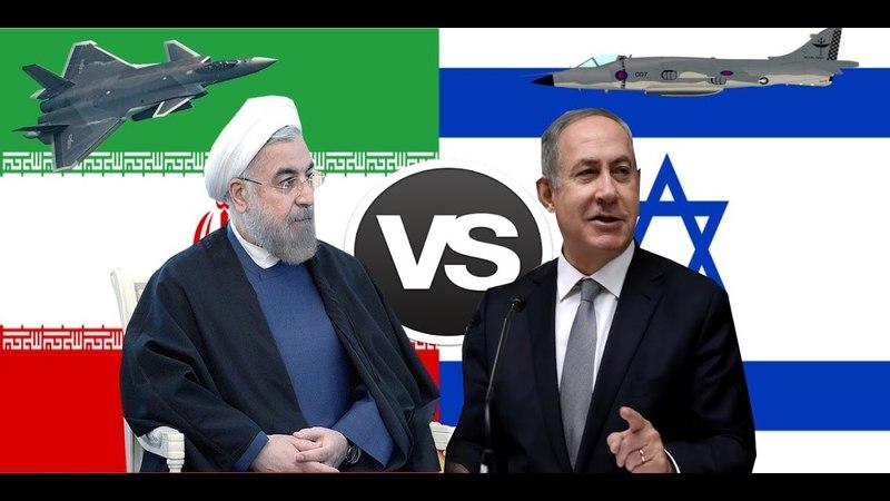 3. Dünya Savaşı İran VS İsrail | Sizce Kim Yener
