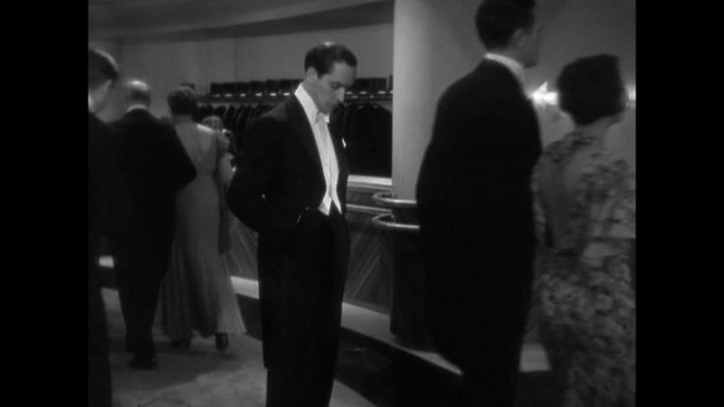 СЕРЕНАДА ТРЕХ СЕРДЕЦ (1933) - мелодрама, комедия. Эрнст Любич 720p