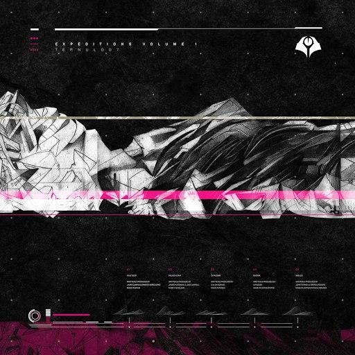 Cirrus альбом Expeditions Volume 1
