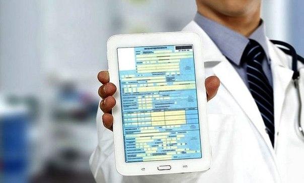 «Виртуальные больничные» активно внедряются в Усть-Илимске и районе