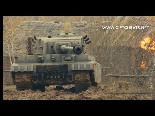 World of Tanks Free Gold Hack - PC/Android/iOS/XBOX360/ONE/PS3/4