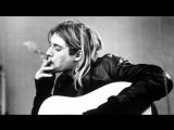 Nirvana. Kurt Donald Cobain. (Rape Me, In Bloom, Lithium, Come As You Are, Smells Like Teen Spirit, Heart-Shaped Box, Sliver)