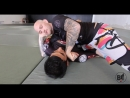 Jeff Glover - Forearm Choke from Side Control bjf_cheat