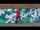 PENTAGON - RUNAWAY (dance cover by Mitsuito from INU\9th MonRise)
