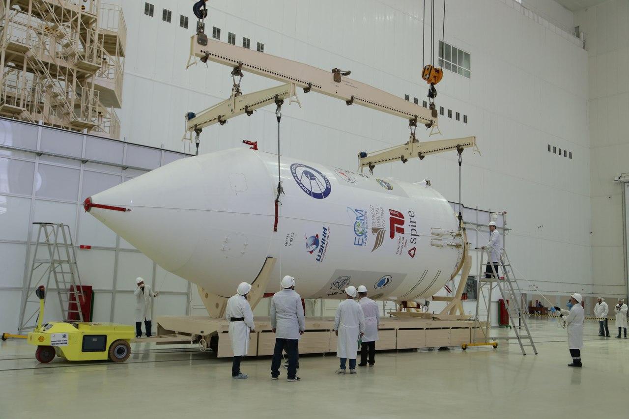 New Russian Cosmodrome - Vostochniy - Page 8 KRgshY2nrGM