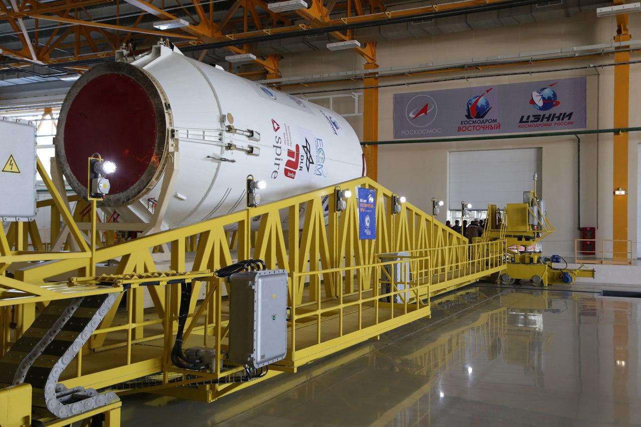 New Russian Cosmodrome - Vostochniy - Page 8 H35zMfO2QTo