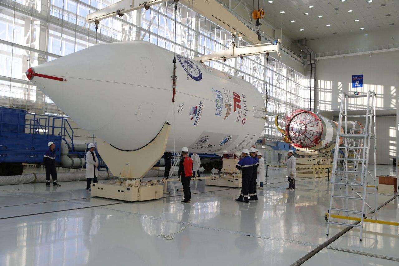 New Russian Cosmodrome - Vostochniy - Page 8 UG1R1qqA37U