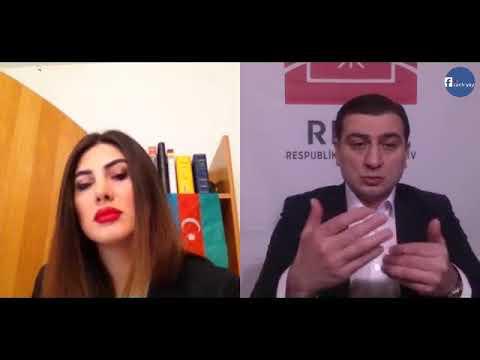 İlqar Məmmədovla bağlı Avropanın verdiyi sonuncu gün..31 mart 2018