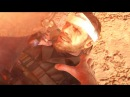 Metal Gear Solid V - The Phantom Pain - Behind The Drapery