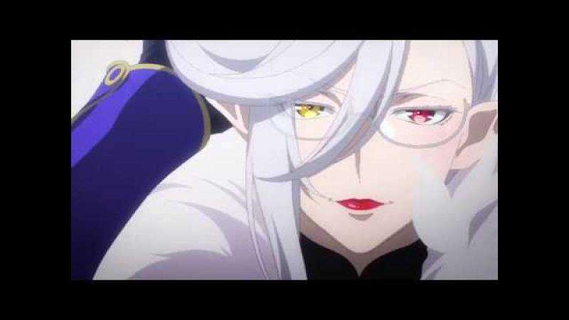 Sin Nanatsu No Taizai Opening 1 My Sweet Maiden By Mia REGINA 作詞:真崎エリカ 作曲:SHINTA LOW・ FULL HD