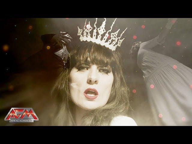 GOTHMINISTER - We Are The Ones Who Rule The World (2017) official clip AFM Records