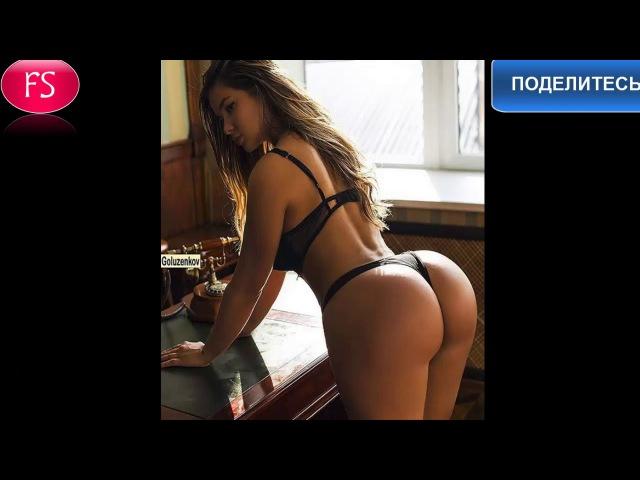 Русская «Ким Кардашьян» Анастасия Квитко пикантные фото и видео