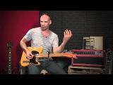 Shawn Kellerman Part 5 - Albert Collins Style