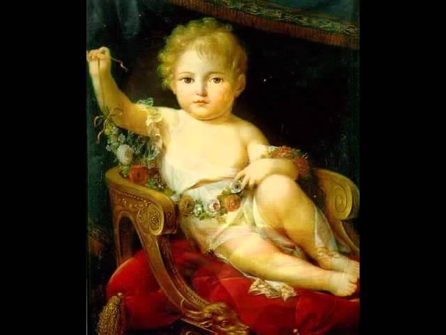 Pierre Paul Prudhon- Preludio a la siesta de un fauno Claude Debussy