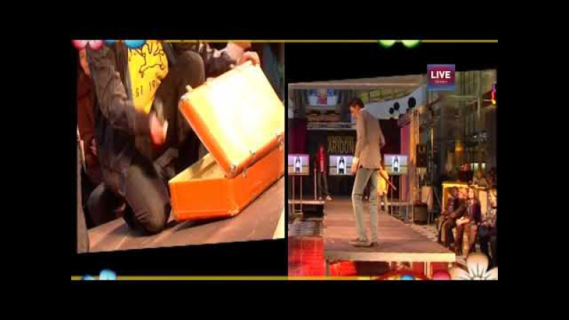 Pro-News 8 - Primavara Miroase A Moda (ROM) (06.03.09)