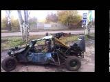 Самодельные военные машины для АТО Украина 2014 / (Homemade war machines for ATO Ukraine 2014)