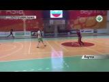 Мини-футбольный клуб Алмаз-АЛРОСА разгромил якутскую Зарю