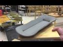 How to make slab Inlay slab plates Part I